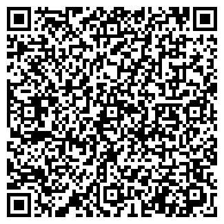 QR-код с контактной информацией организации САХАРНИК, ОАО