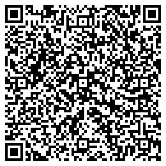 QR-код с контактной информацией организации ЗАО НОВАЯ ЖИЗНЬ