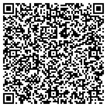 QR-код с контактной информацией организации ПРОНСКИЙ МАСЛОЗАВОД, ОАО