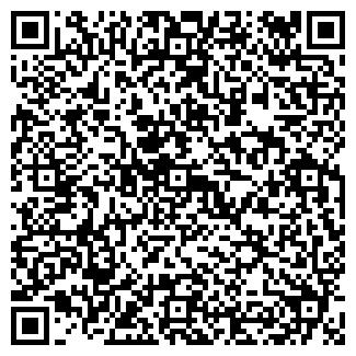 QR-код с контактной информацией организации № 168 АПТЕКА