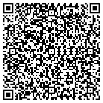 QR-код с контактной информацией организации РОСГОССТРАХ НОВОМИЧУРИНСК