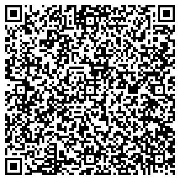 QR-код с контактной информацией организации ЗАО ПУТЯТИНСКИЙ МОЛОЧНЫЙ ЗАВОД