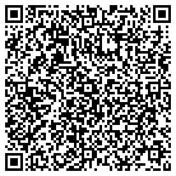 QR-код с контактной информацией организации СПАССКИЙ ХРАМ НЕРУКОТВОРНОГО ОБРАЗА