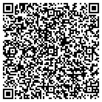 QR-код с контактной информацией организации ПУТЯТИНАГРОХИМ, ОАО