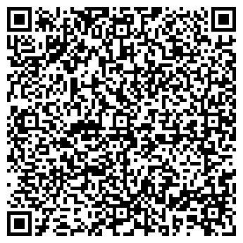 QR-код с контактной информацией организации СЕРВЕР ПЛЮС ФИРМА ТОО