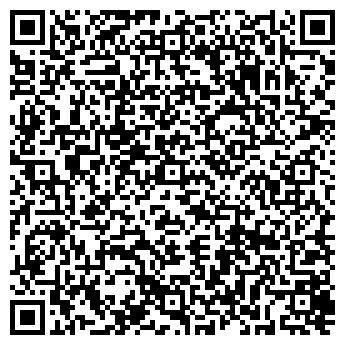 QR-код с контактной информацией организации ПУЧЕЖСКОЕ ДРСУ