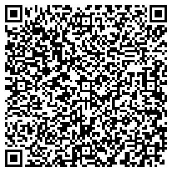 QR-код с контактной информацией организации ПУЧЕЖСКИЕ ВЕСТИ