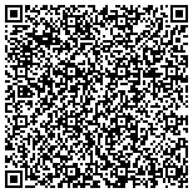 QR-код с контактной информацией организации ООО МПК «Ясные Зори»