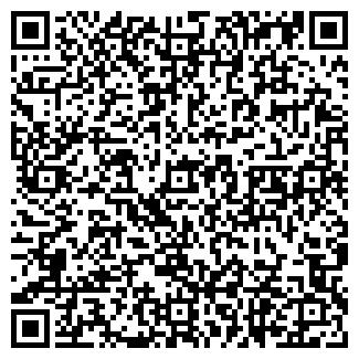 QR-код с контактной информацией организации ООО МЕТАЛЛОСНАБ-1