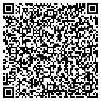 QR-код с контактной информацией организации ООО РАССКАЗОВО-ХЛЕБОПРОДУКТ