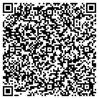 QR-код с контактной информацией организации РАСКОМ ПФ, ООО
