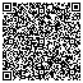 QR-код с контактной информацией организации ЗАО ГРАД ОЛЕГОВ