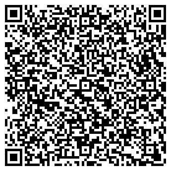 QR-код с контактной информацией организации РИТМ, ЗАО