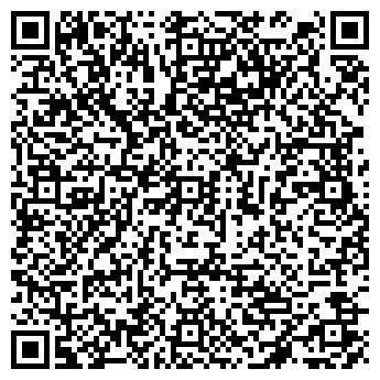 QR-код с контактной информацией организации ООО ФОРТ ЭДЕЛЬВЕЙС