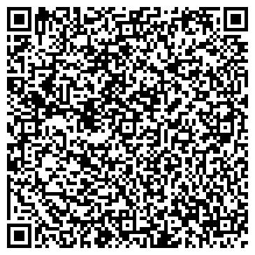 QR-код с контактной информацией организации РАССКАЗОВСКИЙ ПРОТИВОТУБЕРКУЛЕЗНЫЙ САНАТОРИЙ