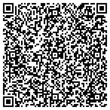 QR-код с контактной информацией организации РАССКАЗОВСКИЙ МОЛОКОЗАВОД, ОАО