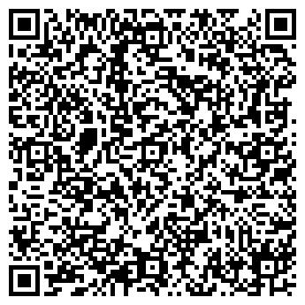 QR-код с контактной информацией организации РАМЕАКО,, ОАО