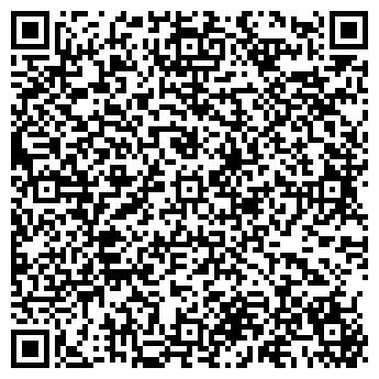 QR-код с контактной информацией организации ЗАО РАССКАЗОВСКОЕ