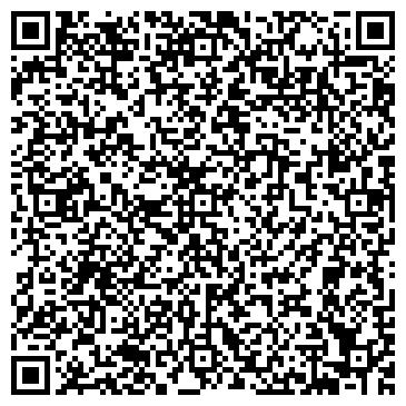 QR-код с контактной информацией организации АКЖАИК ПО ПЛЕМЕННОМУ ДЕЛУ ЗАО