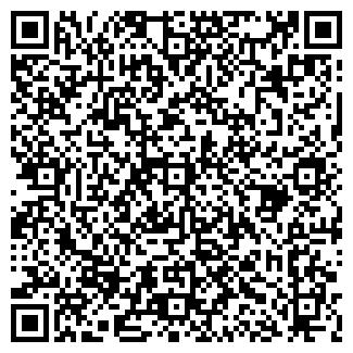 QR-код с контактной информацией организации ОАО КОЛОРИТ