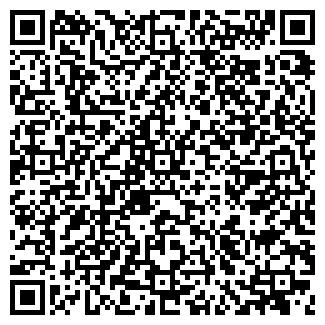 QR-код с контактной информацией организации АКЖОЛ ОО