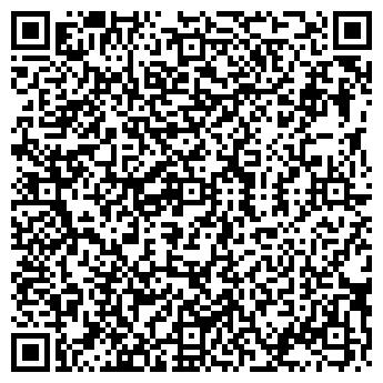 QR-код с контактной информацией организации РЖЕВГОРПРОЕКТ, МП