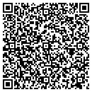 QR-код с контактной информацией организации ОАО РЖЕВПИВО