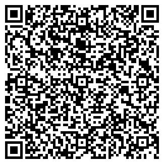 QR-код с контактной информацией организации ЧАЙКА, ЗАО