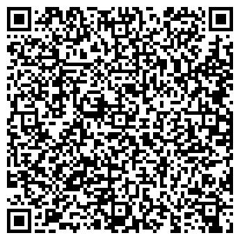 QR-код с контактной информацией организации РЖЕВСКИЙ ХЛЕБОКОМБИНАТ, ОАО