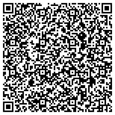 QR-код с контактной информацией организации ОАО «Маслобойный завод Инжавинский»