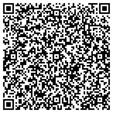 QR-код с контактной информацией организации ЧАЙКА ПРОИЗВОДСТВЕННО-КОММЕРЧЕСКОЕ, ЗАО