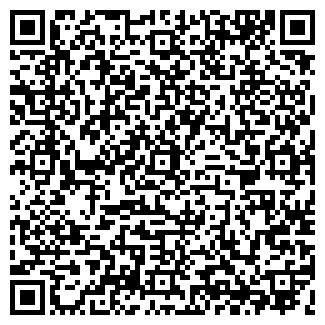 QR-код с контактной информацией организации РАЛО,, ОАО