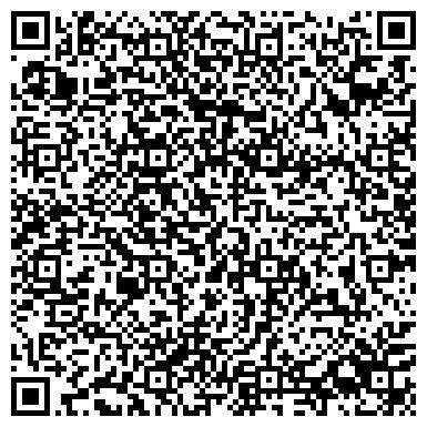 """QR-код с контактной информацией организации ГУП """"Межгюльская ковровая фабрика"""""""