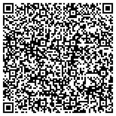 QR-код с контактной информацией организации ВЫСОТА ОАО ПО ВЫПУСКУ МАШИНОСТРОИТЕЛЬНОЙ ПРОДУКЦИИ
