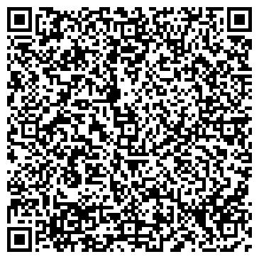 QR-код с контактной информацией организации ООО «КОЛОРИТ»