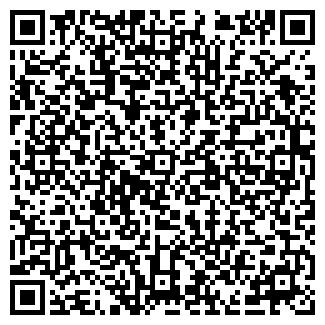 QR-код с контактной информацией организации КОЛХОЗ КРАСНЫЙ МАЯК