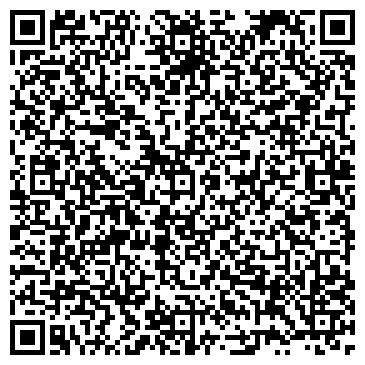 QR-код с контактной информацией организации РЖЕВСКИЙ СОЦИАЛЬНО-ДЕЛОВОЙ ЦЕНТР