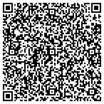 QR-код с контактной информацией организации РАСЧЕТНО-КАССОВЫЙ ЦЕНТР РОДНИКИ