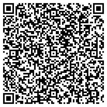 QR-код с контактной информацией организации ГОРЭЛЕКТРОСЕТЬ, МП