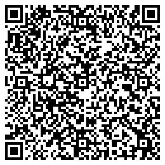 QR-код с контактной информацией организации ООО КАПРОН