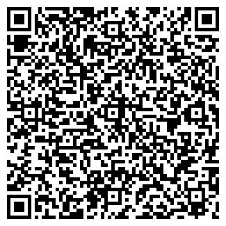 QR-код с контактной информацией организации МИЛАД, ООО