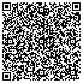 QR-код с контактной информацией организации РОССОШЬХЛЕБ, ОАО