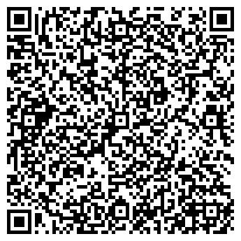 QR-код с контактной информацией организации РОССОШАНСКОЕ РАЙПО ПИЩЕКОМБИНАТ