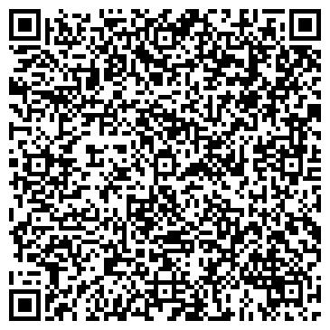 QR-код с контактной информацией организации ГОРОДСКАЯ ПОЛИКЛИНИКА № 1 ГККП
