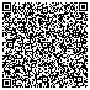 """QR-код с контактной информацией организации Гостиница """"Панорама"""" Россошь"""