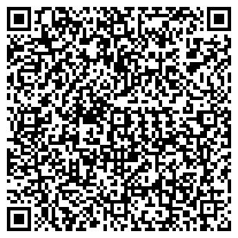 QR-код с контактной информацией организации АГРОХИМРЕМОНТ, ОАО
