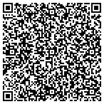 QR-код с контактной информацией организации ДЕТСКО-ЮНОШЕСКАЯ СПОРТИВНАЯ ШКОЛА № 1