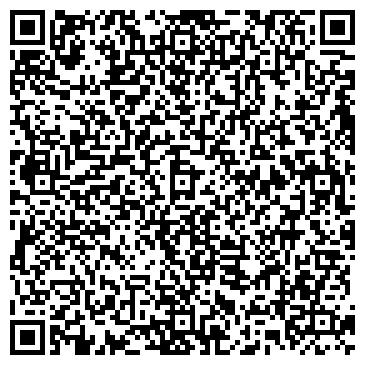 QR-код с контактной информацией организации ДИАНА ПЛЮС ШВЕЙНОЕ ПРЕДПРИЯТИЕ ОАО