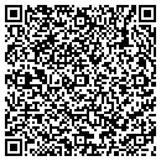 QR-код с контактной информацией организации ЗАО ПОРЕЧЬЕ
