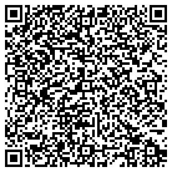 QR-код с контактной информацией организации ПРЕДПРИЯТИЕ МАКАРОВСКОЕ